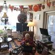 Annie van der Meer 100 jaar