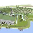 Nieuwe bestemming voor HSL informatiecentrum