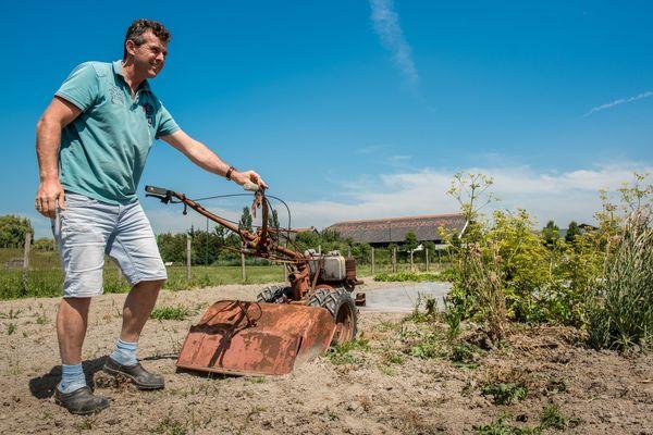 Reinier Kempenaar van De Dyck wil boerenverstand oogsten met Mark Rutte