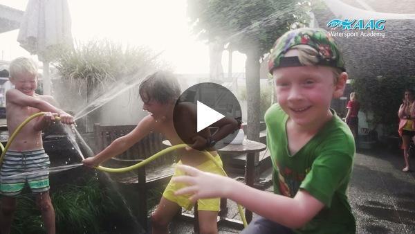 KAAG - Promotiefilm Watersport Academy De Kaag (video)