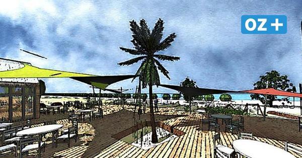 Die Copacabana von Klütz: An Wohlenberger Wiek soll ein Stadtstrand entstehen
