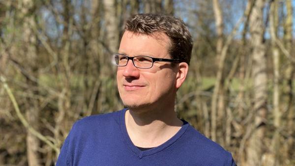 Analyste financier, Carsten Mumm a participé au «Bürgerrat» du Bundestag