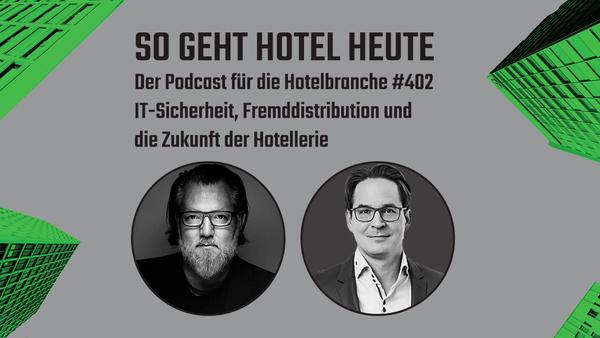 Fremddistribution & die Zukunft der Hotellerie