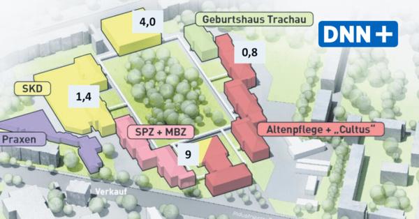 Städtisches Klinikum Dresden: Eigene Partei gegen die Gesundheitsbürgermeisterin