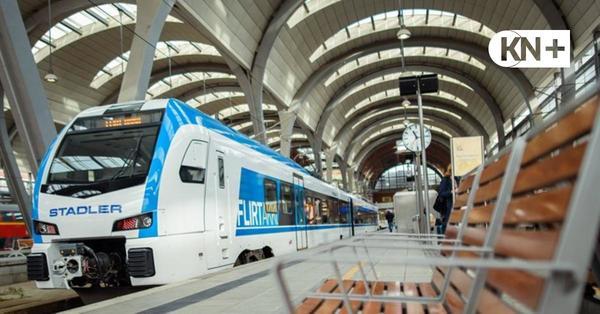 Der Masterplan für den Ausbau der Bahn im Norden