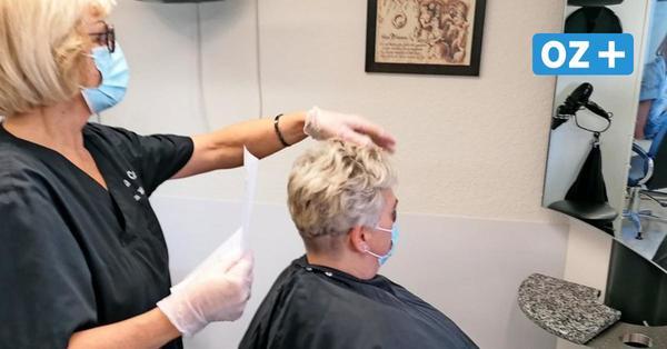 Grimmen: Friseur, Kosmetik und Tattoo nur noch mit negativem Testergebnis