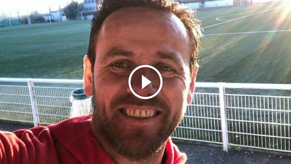 Steve Savidan : de l'équipe de France de football à coach sportif et mental toujours au taquet