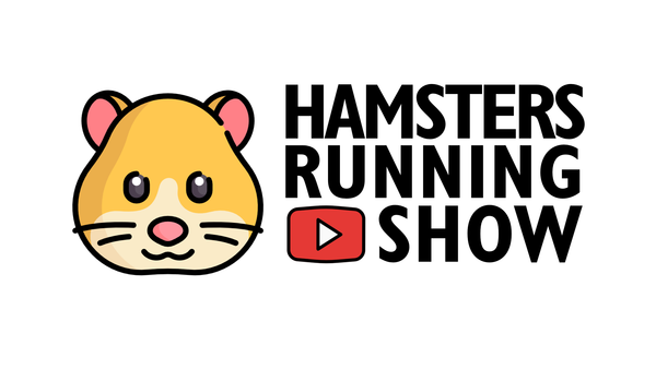 Hamsters Running Show Live #1