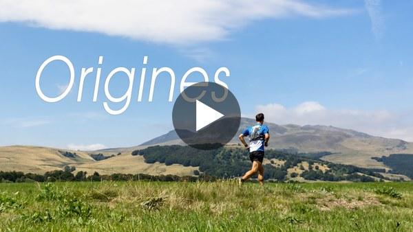 Origines - Une traversée du Massif Central par Thomas Lorblanchet
