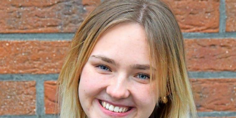 Julia Edlefsen (Quelle: Uwe Driest)
