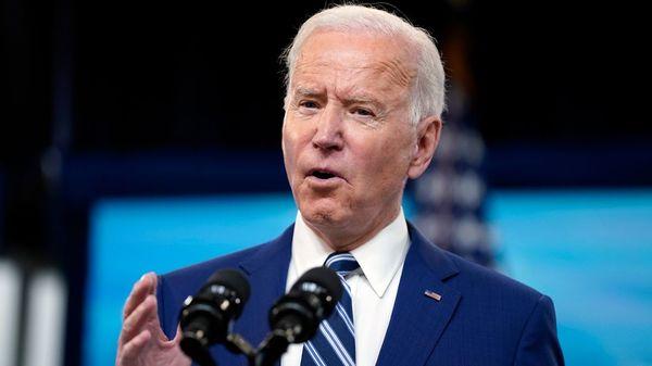 Biden will Infrastruktur der USA verbessern - und dafür zwei Billionen Dollar ausgeben