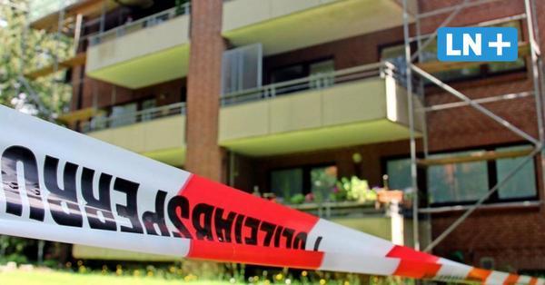 Nach tödlichem Brand in Mölln:  Verwalterin soll mit 70 000 Euro verschwunden sein
