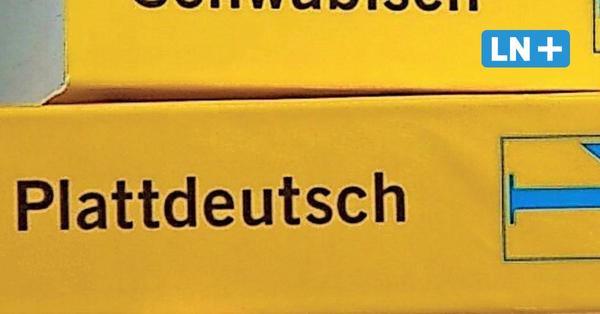 """Vorschläge gesucht: Schönstes Plattdeutsch-Wort 2021 wird jetzt""""utklamüsert"""""""