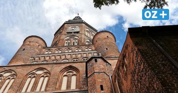 Greifswald: Gottesdienste zu Ostern in Präsenz und im Netz