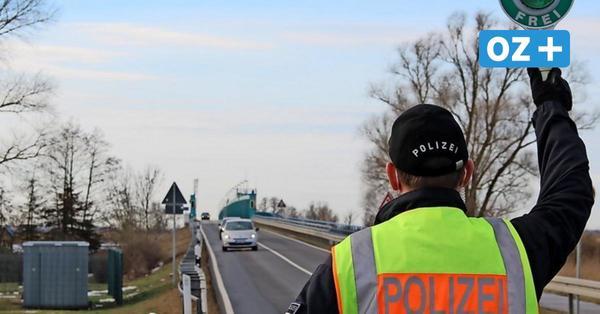 Trotz Lockdowns: Sind schon Tausende Oster-Urlauber illegal in MV?