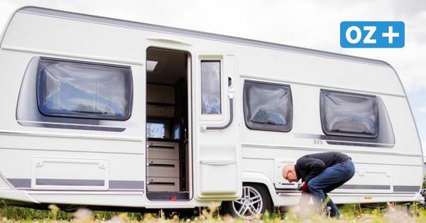 Camping in MV mit dem Wohnmobil: Was derzeit erlaubt ist und was nicht