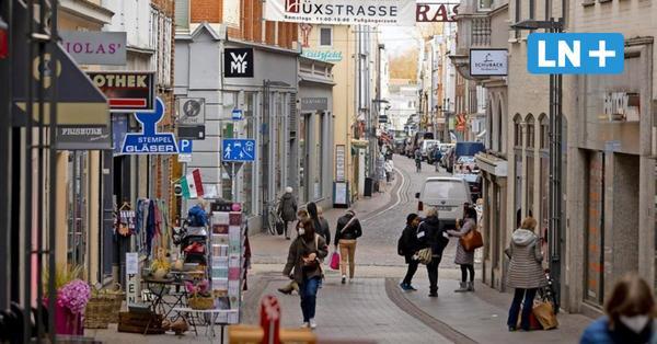 Lübeck: Geschäfte dürfen nur noch Click & Meet anbieten
