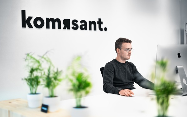 Un premier espace de coworking a ouvert à Poperinge. - Ook Poperinge heeft nu zijn coworking place