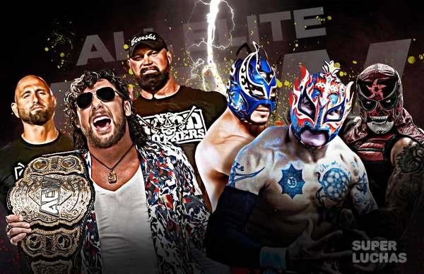 AEW DYNAMITE 31 de marzo 2021 | Resultados en vivo | Omega/Good Brothers vs. Laredo/Lucha Bros.