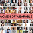 WOMEN OF WEARABLES