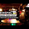 Die Social-Media-Strategie von Eintracht Frankfurt | heimspiel 29.03.21 | sport