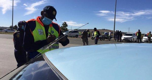 Authorities keeping a vigilant eye on Easter weekend traffic | eNCA
