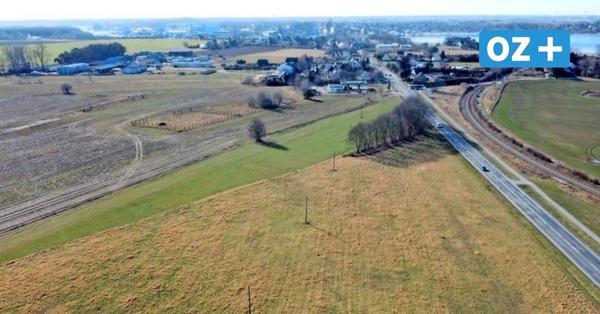 Wolgast-Mahlzow: Grünes Licht für Großprojekt trotz Warnung der IHK