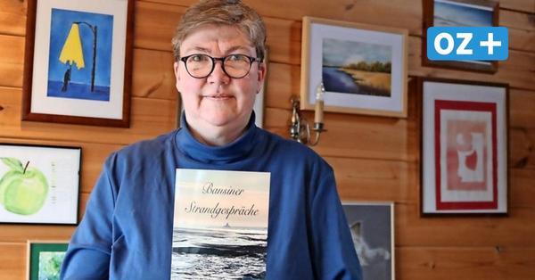 Bansiner Autorin Dr. Ute van der Maer veröffentlicht Strandgespräche als Buch