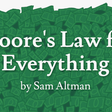 Opinion: Moore's Law for Everything | Sam Altman