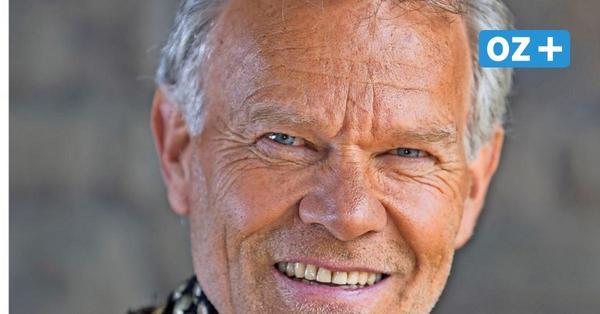 Störtebeker Norbert Braun mit Botschaft für die Störti-Fans
