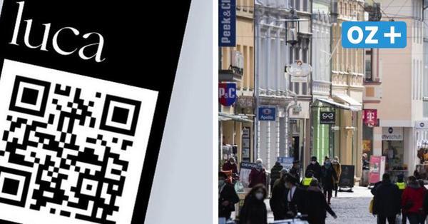 Anhänger für Luca-App in Vorpommern-Rügen stark nachgefragt – Chaos bei Lieferungen