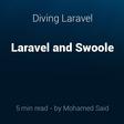 Laravel and Swoole - Diving Laravel