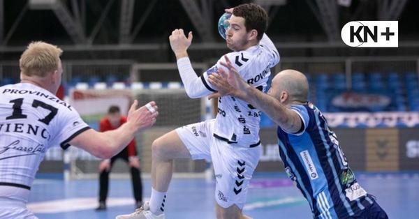 Handball-Champions-League - THW Kiel stößt Tür zum Viertelfinale auf