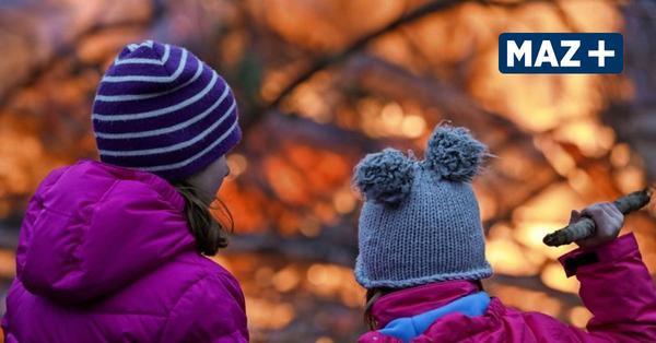 Osterfeuer, Ausflüge, Besuche: Das ist in Brandenburg zu Ostern 2021 erlaubt