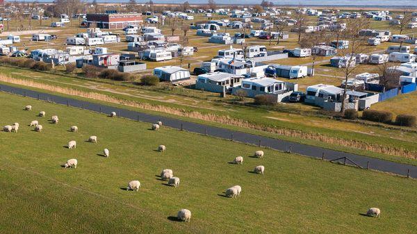 Campingsaison startet: Platzbetreiber wünschen sich baldige Lockerungen