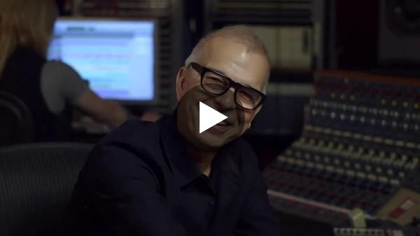 Breaking down David Bowie's 'Heroes' – Tony Visconti & Erin Tonkon
