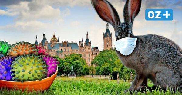 Corona-Regeln: Was zu Ostern in MV erlaubt ist und was nicht