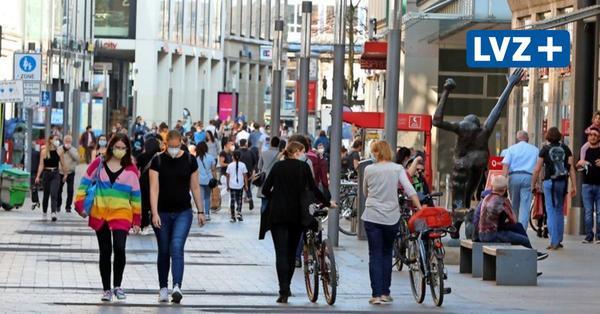 Rolle rückwärts: Leipzig macht Einzelhandel und Museen nach Ostern nun doch wieder auf