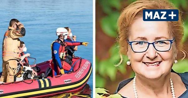 Neuruppin: Frau (60) weiter vermisst – verzweifelter Sohn startet Suchaufruf