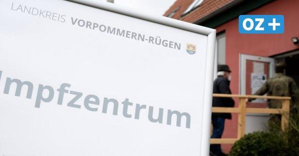 Stralsunder Impfzentrum arbeitet an Karfreitag: Noch viele Termine frei