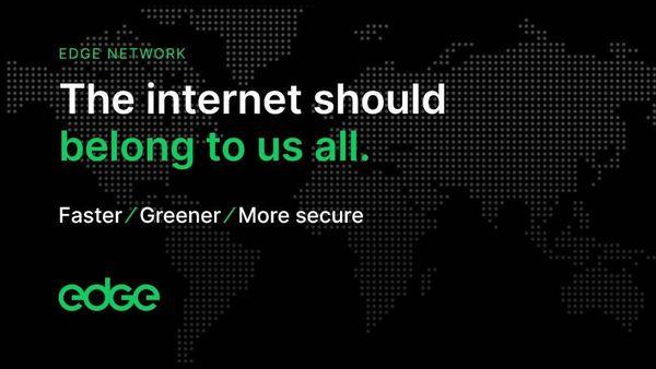A Fairer Internet