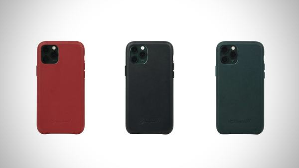 Save 29% on this outstanding leather case for iPhone