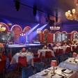 Vegas: Mayfair Supper Club