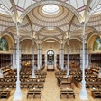 Place: National French Library