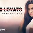 People: Demi Lovato