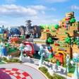Attraction: Super Nintendo World