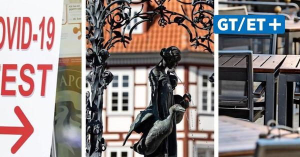 Göttingen als Corona-Modellkommune? Antworten auf die wichtigsten Fragen