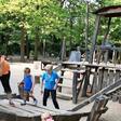 Hannover: Nach Pilzbefall baut Stadt Spielgeräte auf dem Wakitu ab