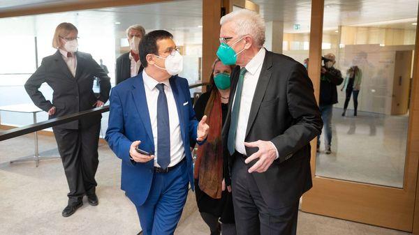 Grüne Jugend reagiert empört auf Entscheidung für Grün-Schwarz in Baden-Württemberg