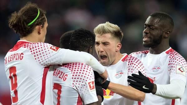 Tag für die Geschichtsbücher: Als RB Leipzig erstmals gegen den FC Bayern gewann